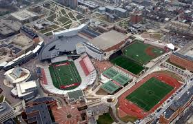 Image result for image s of Sports Facilities in Alabama