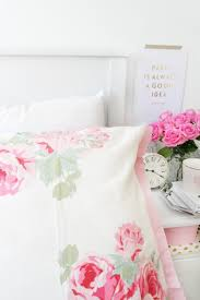 Laura Ashley Bedrooms Idea Dressing Your Bed For Summer With Laura Ashley