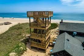 the beach house nags head vacation