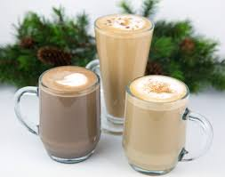 Light Coffee Drinks At Starbucks 10 Starbucks Holiday Beverages 160 Calories Or Less