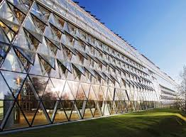office facades. Office Facades. Although Glass May Seem Like An Essential Component For Buildings, I.e. Letting Facades I
