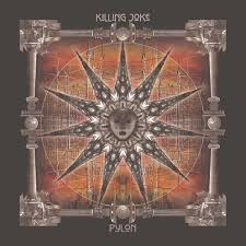 | <b>KILLING JOKE</b> RELEASE NEW ALBUM '<b>PYLON</b>' OCTOBER 23rd ...