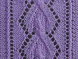 How To Read Lace Knitting Charts Lace Knitting Charts Knitting Bee 27 Free Knitting Patterns