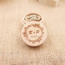 54 styles custom made wooden ring box wedding valentine s day wood ring box diy anniversary carrying