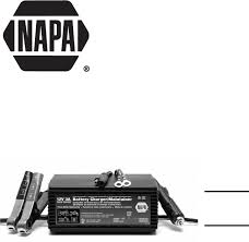 napa essentials battery charger 85 303 user guide manualsonline com model 85 303 professional battery charger and starter