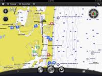Get Your Ipad On Board With Garmins Bluechart Mobile