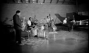 The Fascination in <b>John Coltrane's</b> 'Lost' Album Lies in its ...