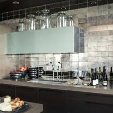 Ann Sacks Glass Tile Backsplash Plans Interesting Design