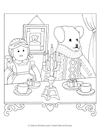hd images coloring sheet cartoon indo