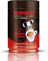 So i wouldn't shy away from using the words extremely. Top 5 Best Italian Coffee Brands In The World Kitu Cafe