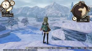 atelier firis the alchemist and the mysterious journey review atelier firis the alchemist and the mysterious journey screenshot 5