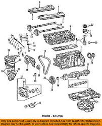 lexus toyota oem gs engine cylinder head gasket image is loading lexus toyota oem 95 05 gs300 engine cylinder