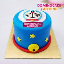 Putri sulung nia ramadhani ini baru genap berusia 9 tahun pada 2 juni kemarin. Kue Ultah Doraemon Terbaru Info Wisata Hits