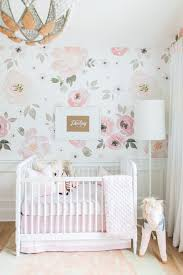 ... Girl Nursery Monika Hibbs Lillya Grace ...