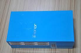 HuaWei Honor 3X G750 Package Box ...
