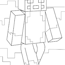 Small Picture Stampy Cat Coloring Page Kids Drawing And Coloring Pages Marisa
