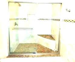 shower stall remodel cost