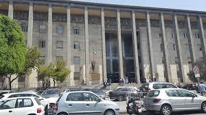 Risultati immagini per immagine palazzo di Giustizia di Catania