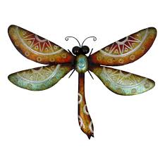 Dragonflies Wall Decor Wall Decor Dragonfly Wall Art Home Design Interior Inspiration