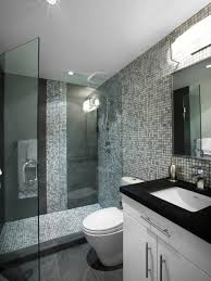 Grey Tile Bathroom Ideas Native Home Garden Design Bathroom Tiles