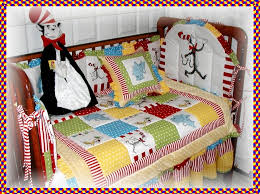 top dr seuss crib bedding