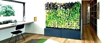 herb wall planter indoor wall garden indoor planter vertical living planters mounted herb outdoor indoor wall