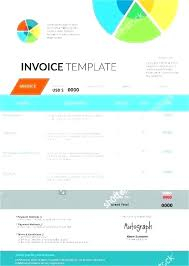 Web Development Invoice Web Design Invoice Template Excel Website Development Sample