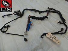 240sx wiring harness 89 94 nissan sivlia s13 180sx 240sx red black top wiring harness jdm sr20det