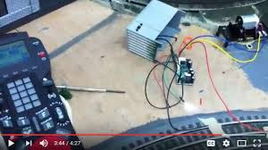 wiring an atlas o turntable for command control an electric mini commander 2 train table 6