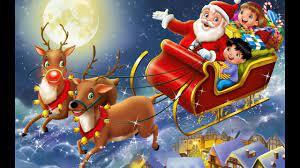 Liên khúc nhạc thiếu nhi mừng Giáng sinh Noel 2018 - YouTube