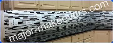 black white backsplash tile installation in hinsdale il 60521 by major makeovers 773