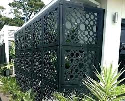 full size of decorative garden screening panels decoration outdoor metal screens privacy decorating drop dead gorgeous