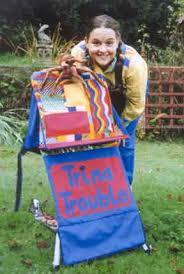 Equity - Katrina Heath - Children's Entertainer