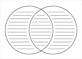 Venn Diagram 5 Circles Comparing With A Diagram 5 Circle Maker Venn Template Syncla Co