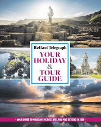 Holiday By 2018 Issuu amp; Belfast Guide Tour Telegraph rSqawRr