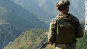 Kashmir A Bitter Dispute