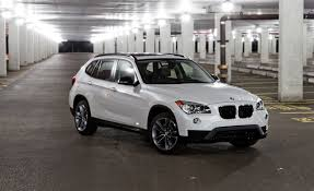2013 BMW X1 xDrive28i Test - Review - Car and Driver