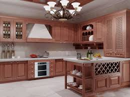 customized kitchen cabinets. 2017 Customized Solid Wood Kitchen Cabinets With Wooden Door Panel Antique Furnitures H