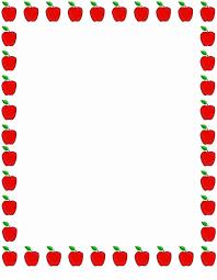 free printable borders teachers printable border clipart best