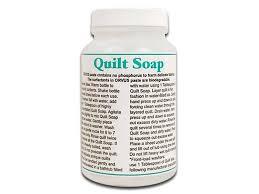 Quilter s Rule Orvus Quilt Soap 8oz Walmart