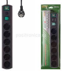 Купить <b>Сетевой фильтр Most</b> RG 5м черный (RG 5М, BL) в ...