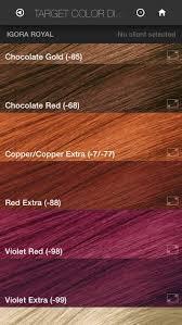 Schwarzkopf Hair Dye Colour Chart Schwarzkopf Color Chart Google Search Schwarzkopf Hair
