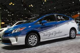 New York International Auto Show Holds Preview For Media
