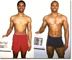 the secrets to gaining muscle m fast