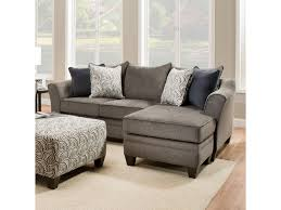simmons albany pewter sofa. ottoman not included simmons albany pewter sofa
