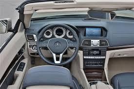 mercedes 2015 e class interior. Delighful Mercedes 2015  Mercedes Benz EClass Cabriolet Inteirior On E Class Interior E