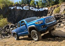 Scott Sturgis' Driver's Seat: Toyota Tacoma is reliable, but noisy ...
