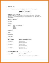 simple resumes examples simple resume office templates best 25 simple resume examples