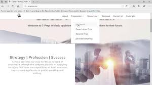 Fbla Web Design 2018 Fbla Website Design 6th Place