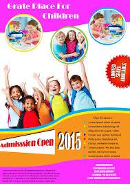 best school flyer templates to light up your academic events school flyer template 2